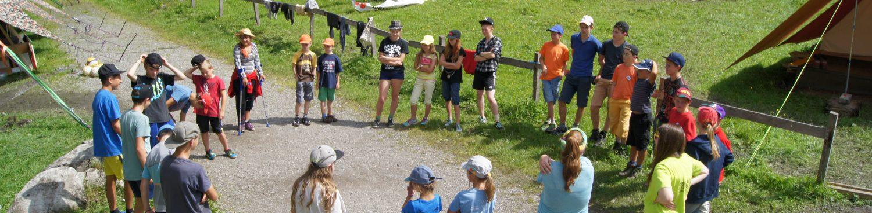 Jugendnaturschutz Baselland